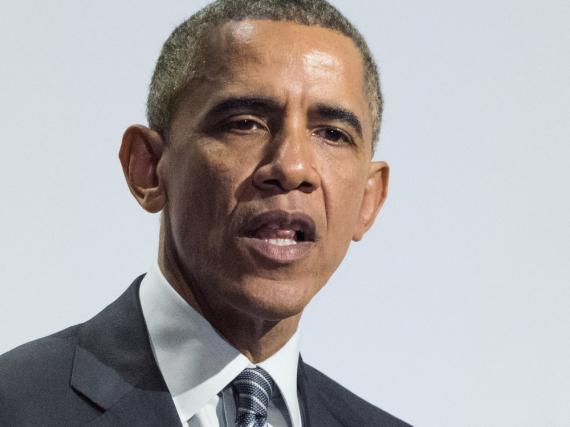 Barack Obama: Seine Talkshow-Auftritte sind immer sehenswert