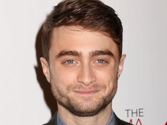 Daniel Radcliffe wurde bekannt durch seine Rolle als