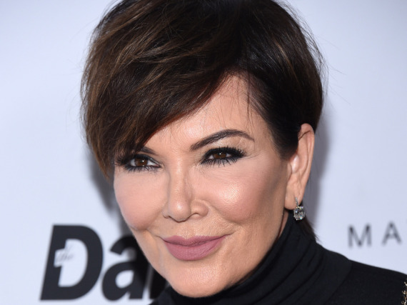 Kris Jenner ist durch ihre Reality-Soap
