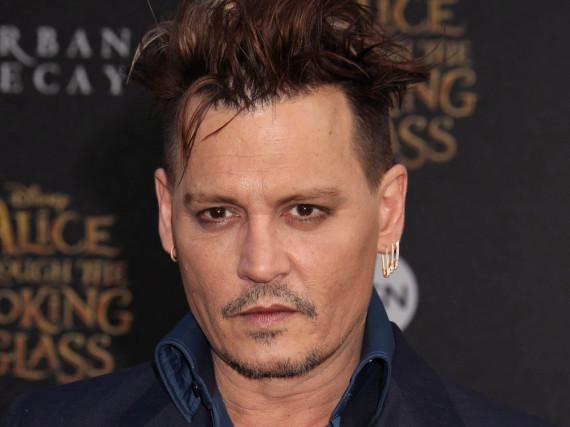 Johnny Depp verliert seinen Job im Film
