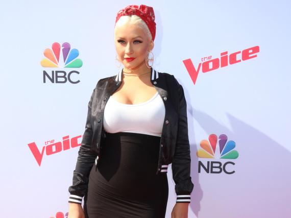 Christina Aguilera hat Ärger mit der Eigentümergemeinschaft