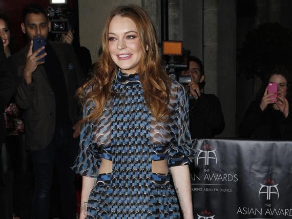 Lindsay Lohan feiert am 2. Juli ihren 30. Geburtstag