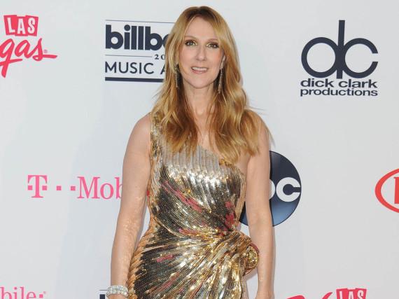 Bald wird es Mode, Beauty und mehr von Céline Dion geben