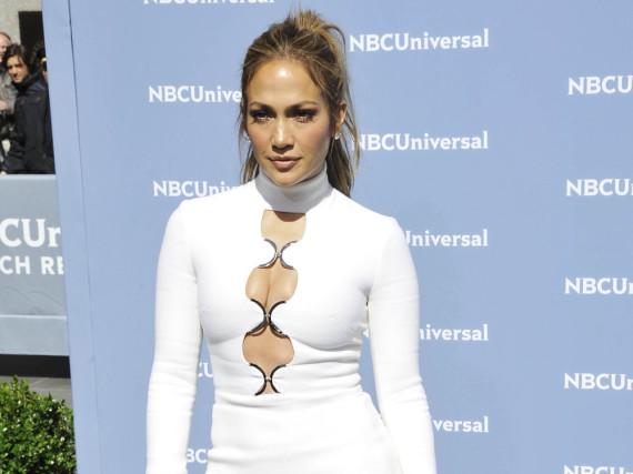 Jennifer Lopez lässt sich nicht verbiegen