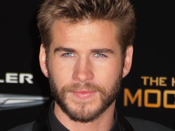 Jennifer Lawrence und Liam Hemsworth waren zusammen in den