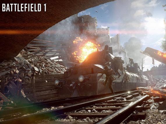 Eines der Highlights der bisherigen E3: