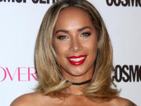 Leona Lewis gewann die dritte Staffel der britischen Castingshow