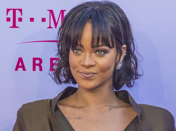 Rihanna bei den Billboard Music Awards 2016