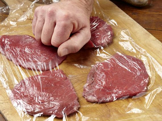 Steaks sind nicht nur schmackhaft, sondern auch gute Nährstofflieferanten und voller wertvollem Eiweiß