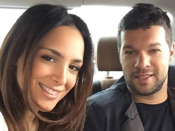 Natacha Tannous und Michael Ballack sind seit über einem Jahr zusammen