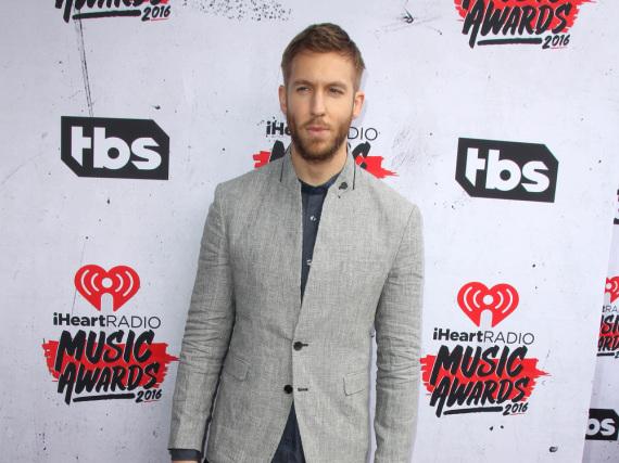 Er hatte eine Vorahnung: Calvin Harris hat die Trennung von Taylor Swift kommen sehen