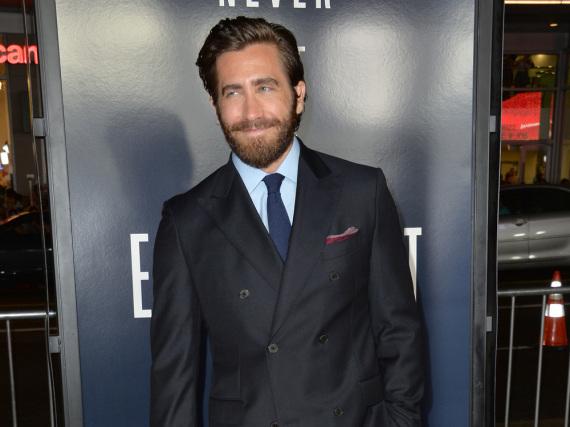 Jake Gyllenhaal hält eine gute Ausbildung für wichtig