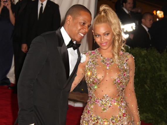 Jay Z und Beyoncé haben ihre Liebe wieder gefunden