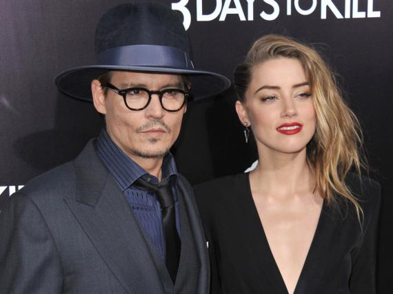 Johnny Depp und Amber Heard: Am Freitag soll sie womöglich gegen ihn vor Gericht aussagen