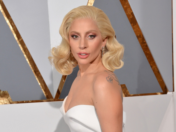 Lady Gaga hat für ihre Rolle in