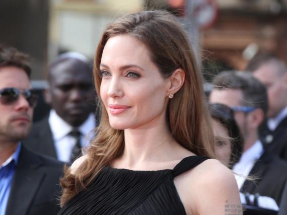 Mimin Angelina Jolie ist stolz auf ihre kulturell interessierten Kinder