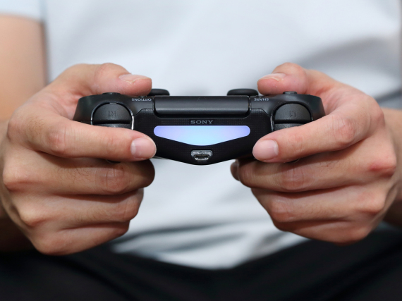 Sony hat ein neues Patent für seinen PS4-Controller vorgelegt