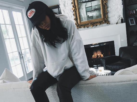 Will ihre Villa in Calabasas verkaufen: Kylie Jenner