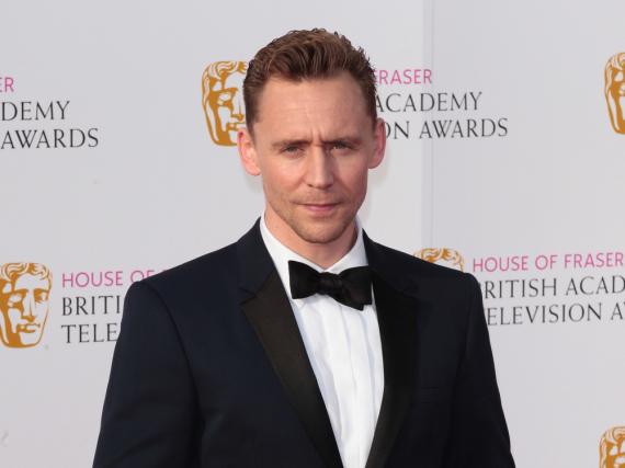 Tom Hiddleston soll sein Herz an Taylor Swift verloren haben