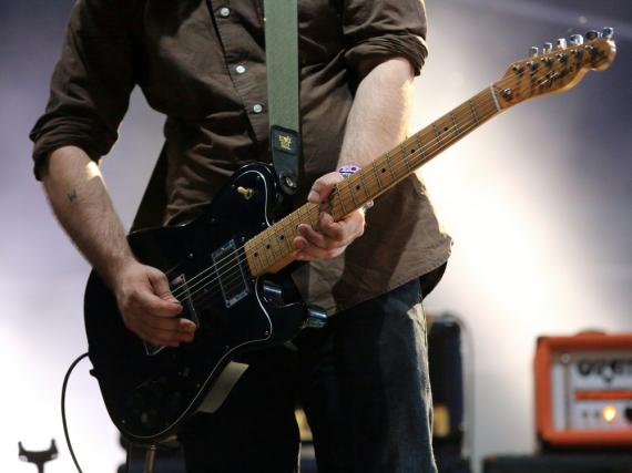 Durch den Brexit könnte eine Tour durch Europa für britische Musiker sehr teuer werden
