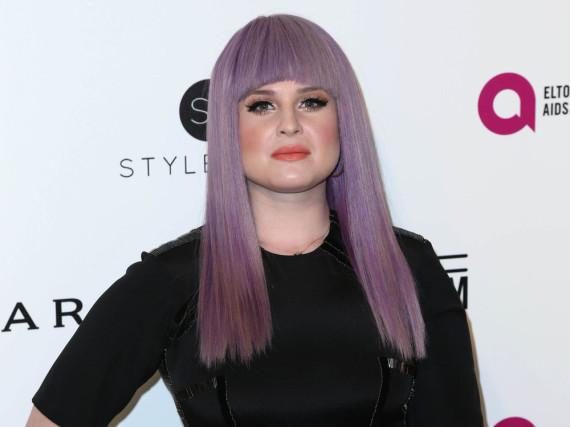Kelly Osbourne zieht Zwischenbilanz: 2017 wird sie ein autobiografisches Buch veröffentlichen