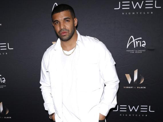 Drake startet Ende Juli mit seiner