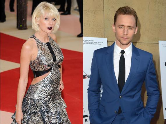 Die Romanze von Taylor Swift und Tom Hiddleston scheint ernster zu werden