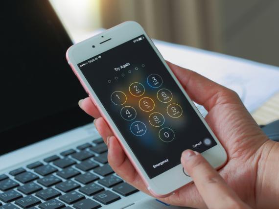 Einige Modelle des iPhone 7 sollen womöglich deutlich über 1.000 Euro kosten. Hier ist noch das iPhone 6s zu sehen