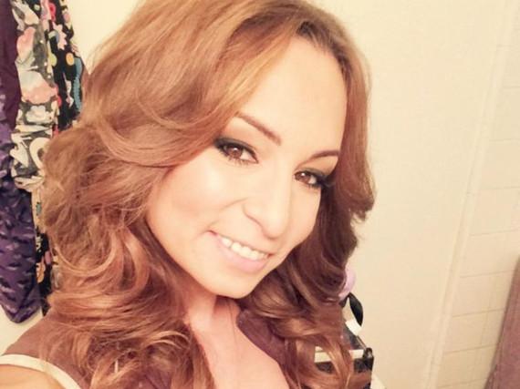 Amber Rayne wurde nur 31 Jahre alt