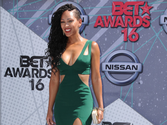 Meagan Good bei den