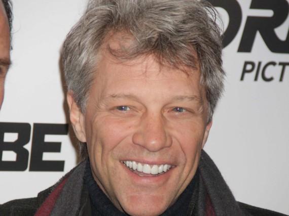 2006 hat Jon Bon Jovi die wohltätige Organisation