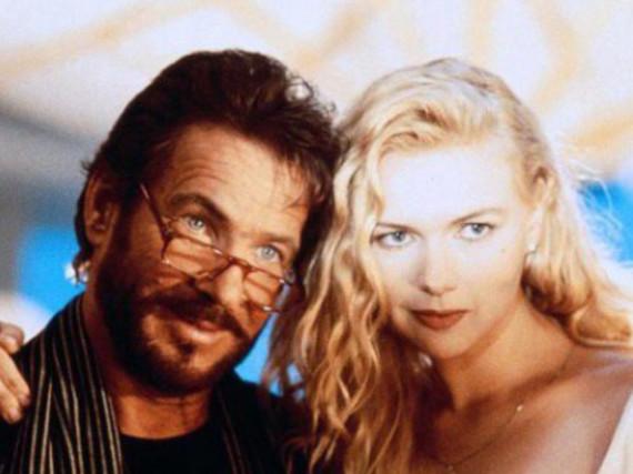 Götz George und Veronica Ferres im Film