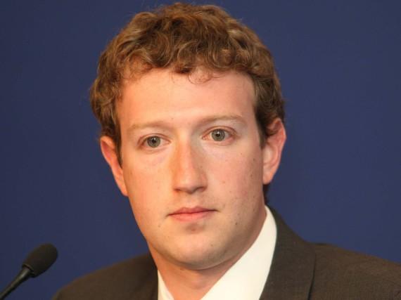 Mark Zuckerberg nimmt keine Rücksicht auf seine Nachbarn