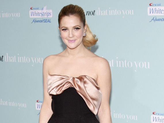 Drew Barrymore könnte bald ihre eigene TV-Show bekommen