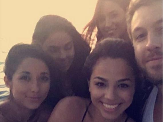 Calvin Harris zeigt auf Snapchat seine unorthodoxe Weise des Songwriting: