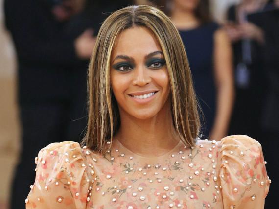 So sieht eine gehorsame Tochter aus: Beyoncé
