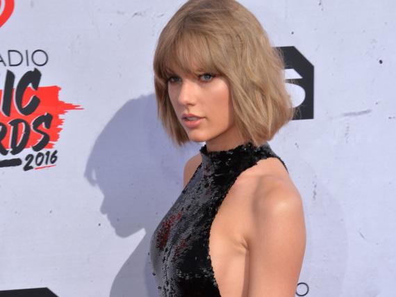 Taylor Swift schmiss mal wieder eine große Party