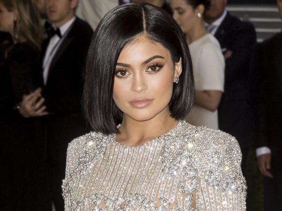 Kylie Jenners Unternehmen wurde mit