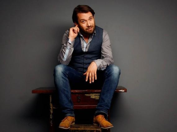 Christian Ulmen dreht mit Maxdome eine zehnteilige Serie