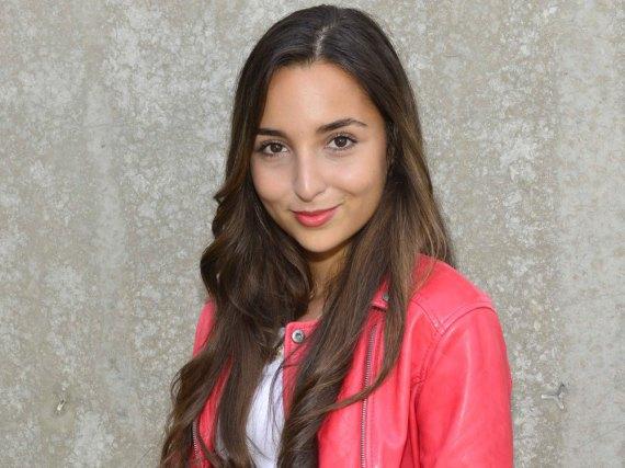 Rona Özkan spielt Selma, die Cousine von Ayla