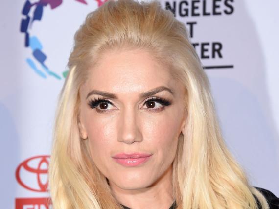 Gwen Stefani will den Namen ihres Ex-Mannes ablegen. Ihren Freund Blake Shelton dürfte das freuen