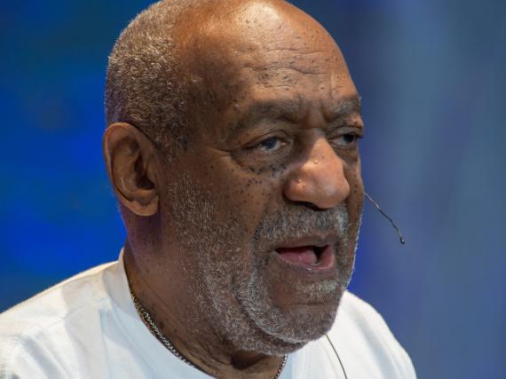 Bill Cosby scheiterte vor Gericht