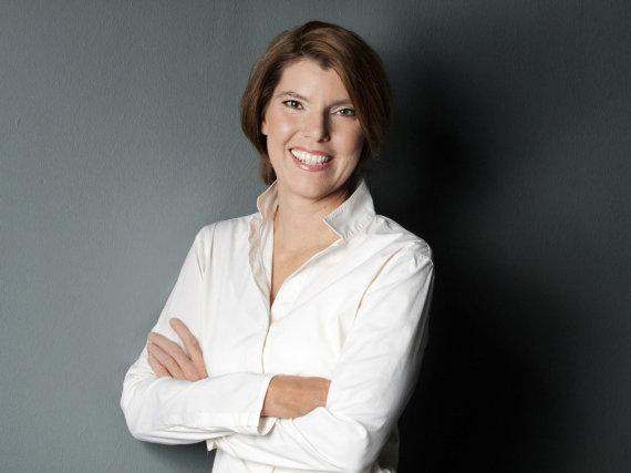 Bettina Böttinger moderiert seit zehn Jahren die Talkshow