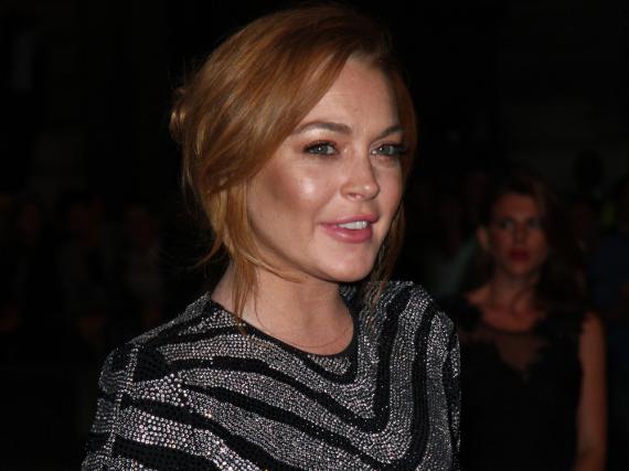 Lindsay Lohan hat für einige Skandale gesorgt, jetzt will sie keiner mehr sponsern.