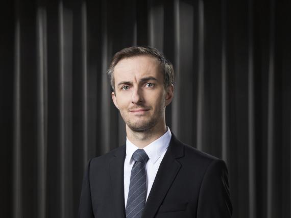 Verlängert Jan Böhmermann beim ZDF?
