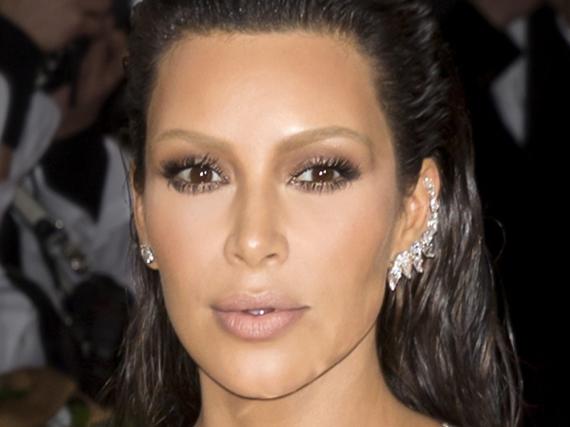 Kim Kardashian ist schockiert über die jüngsten Vorfälle in den USA