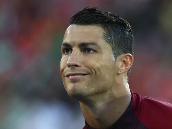 Kein Fußballer polarisiert so sehr wie Cristiano Ronaldo