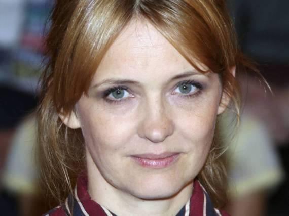 Mit Ende 20 hatte sie die Schauspielerei satt: Laura Tonke