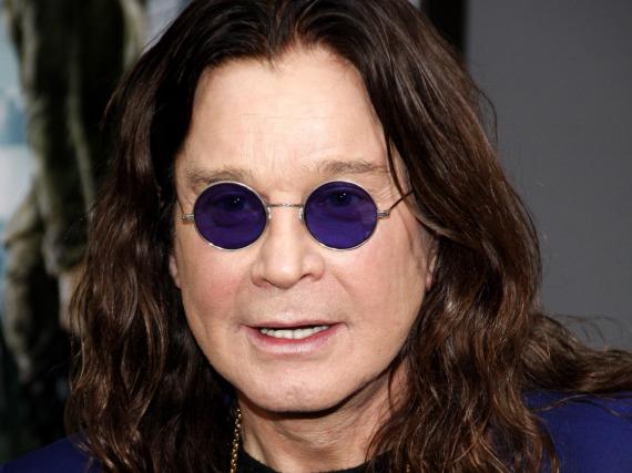Ozzy Osbourne hat das Vertrauen seiner Frau verloren