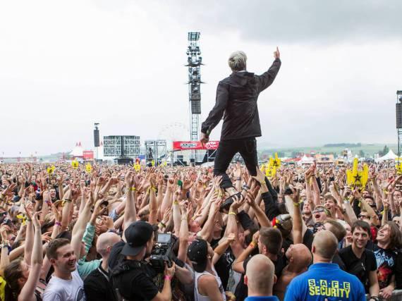 Feiern die Massen im nächsten Jahr wieder am Nürburgring?